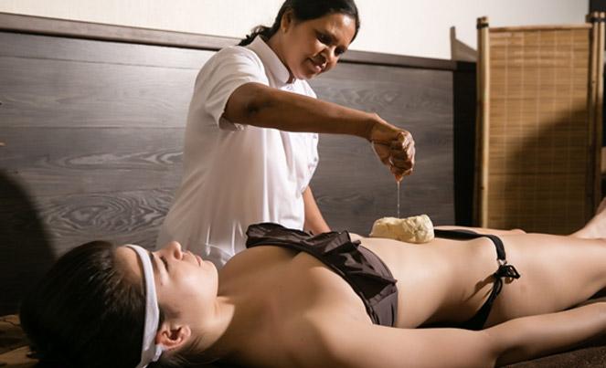 Nabhi Puranam therapy| Ayurveda Clinic Bansko