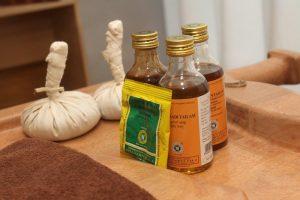 Ayurveda Clinique Bansko original products