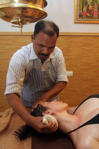 Ayurveda Clinique Bansko herb bags therapy
