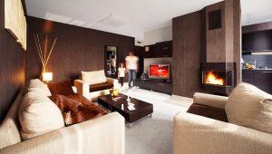 Ayurveda Clinique Bansko apartment