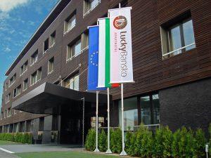 Ayurveda Clinique Lucky Bansko apart hotel