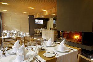 Ayurveda Clinique Le Bistro restaurant
