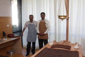 Ayurveda Clinique Bansko part of our team