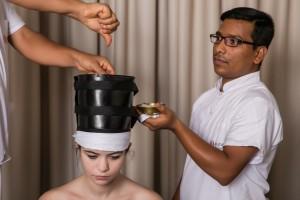 Shiro Vasti   Ayurveda Clinic Bansko