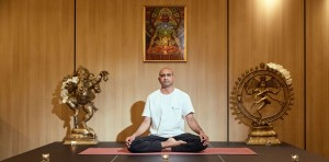 Lotus Pose (Padmasana) 2