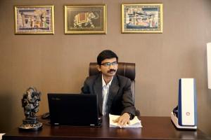 Dr Aadarsh Amat