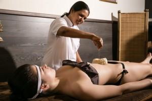 Nabhi Puranam | Ayurveda Clinic Bansko