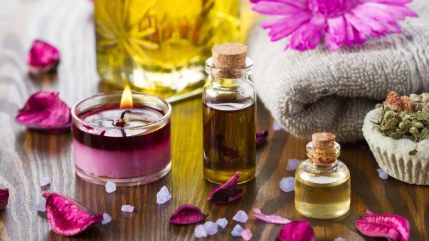Полза от ароматерапия   Ayurveda Bansko