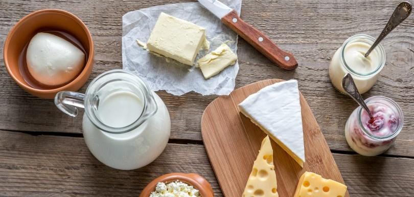 Ayurvedic and dairy products | Ayurveda Bansko