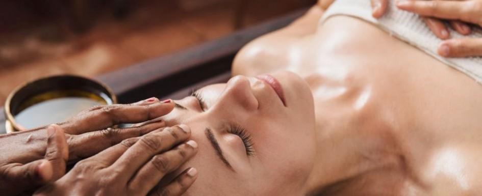 Ayurveda treatment of facial paralysis   Ayurveda Bansko