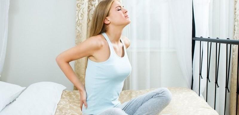 Spinal disc herniation | Ayurveda Bansko
