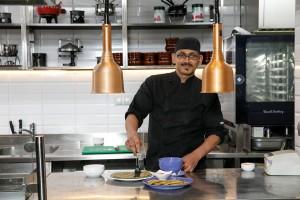 Cook - Predeep