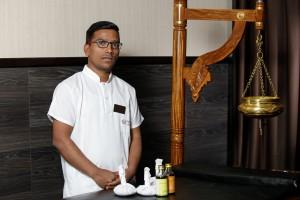 Thetapist Dhanazhi