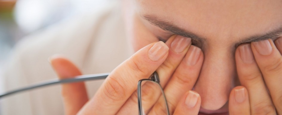 Treatment of astigmatism with Ayurveda