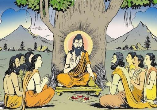 Heart in Ayurveda's philosophy