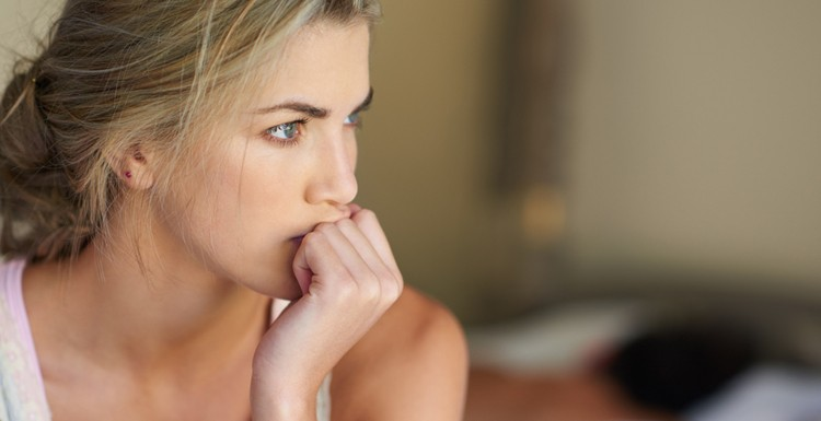 Treatment of anxiety with Ayurveda