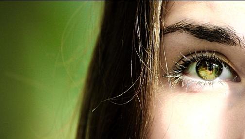 Eye care according to Ayurveda