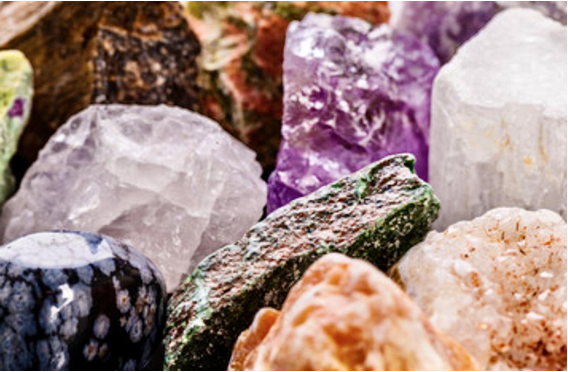 Ayurveda treatment with precious stones