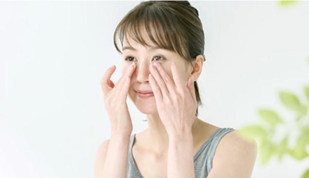 Как помага Аюрведа при намаляване на зрението