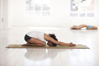 Първи стъпки в личната Айенгар йога практика у дома