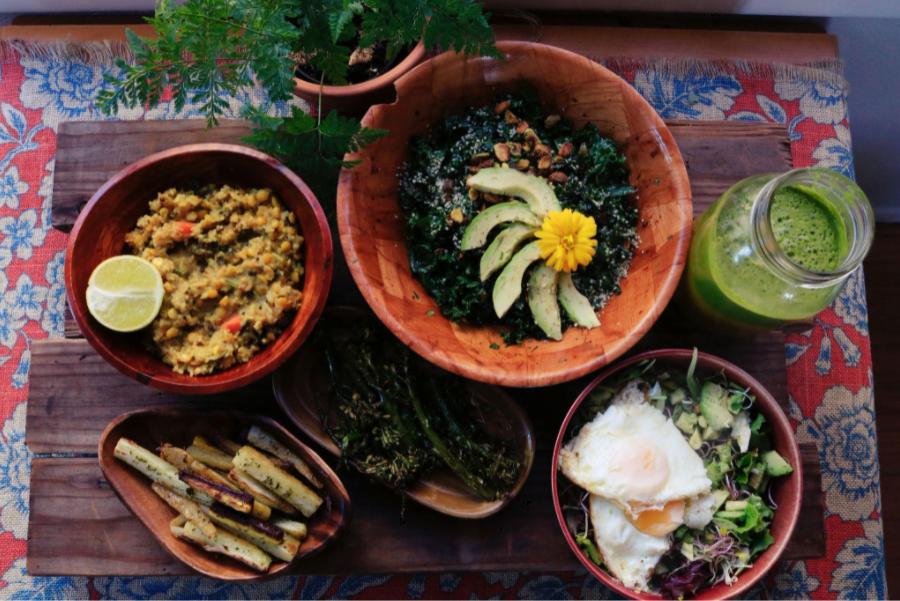 Tipps für gesunde Ernährung nach Ayurveda