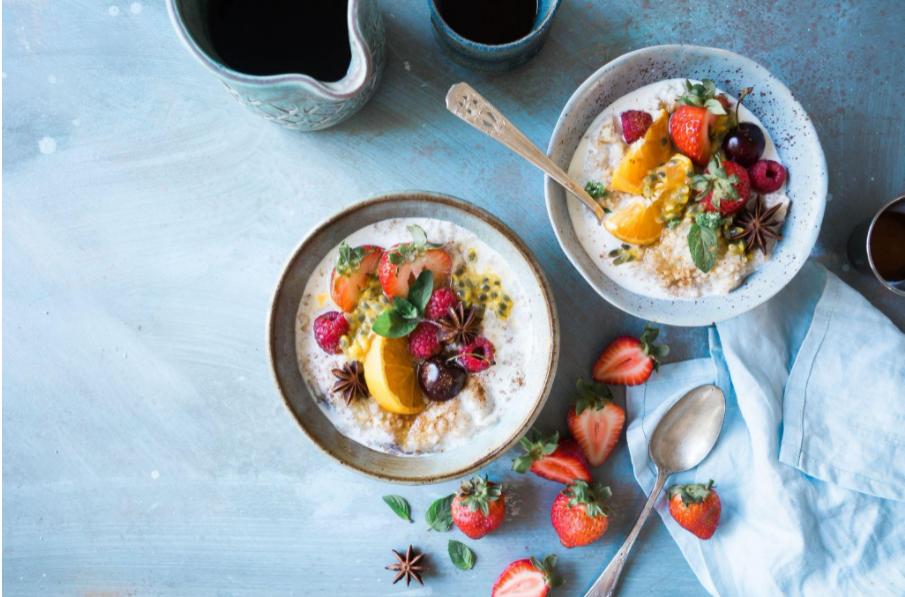 Tipps für eine gesunde Ernährung nach Ayurveda
